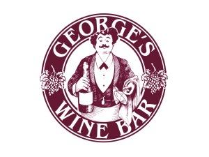 Georges Wine Bar Logo Design