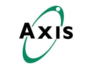 AXIS Logo Design