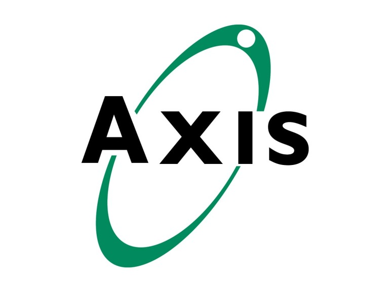 AXIS Logo Design