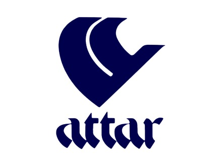 Attar Logo Design