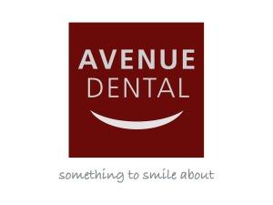 Avenue Dental Logo Design