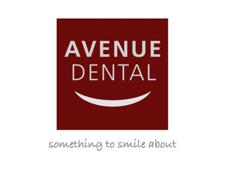 Avenue Dental Logo Design