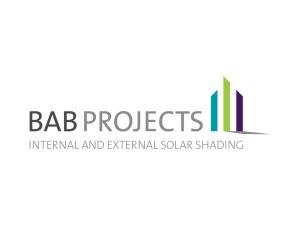 BAB Projects Logo Design