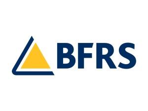 BFRS Logo Design