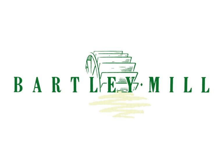 Bartley Mill Logo Design