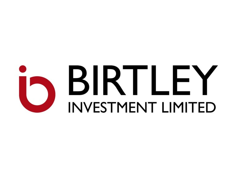Birtley Investments Logo Design