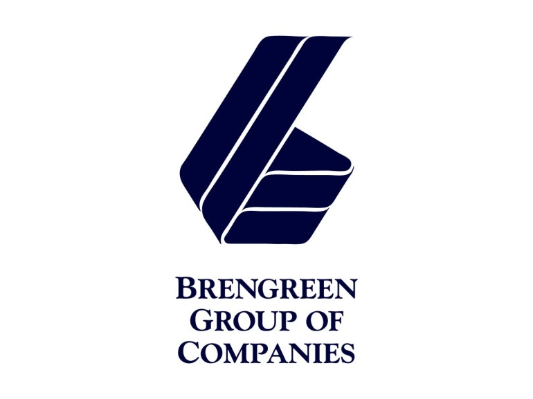 Brengreen Group Logo Design