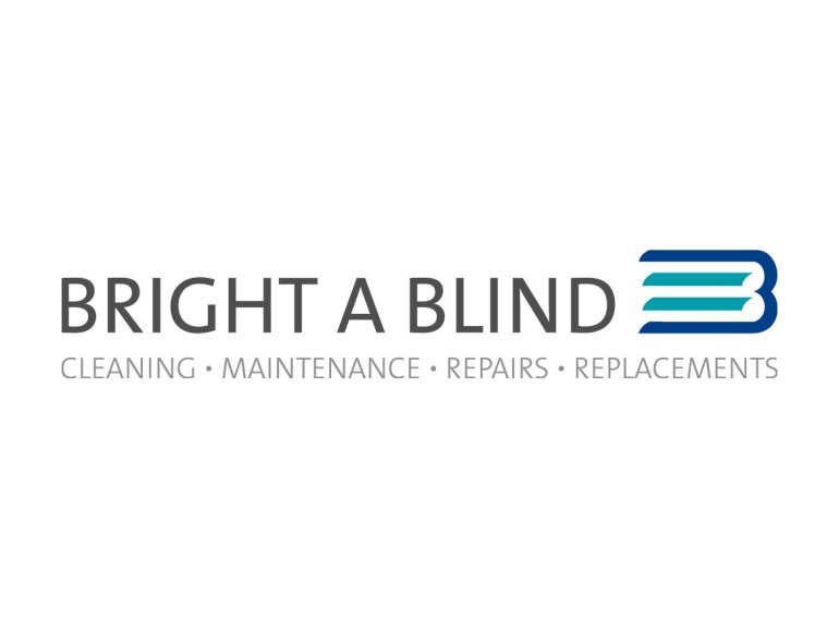 Bright A Blind Logo Design