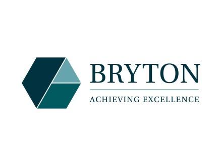 Bryton Logo Design