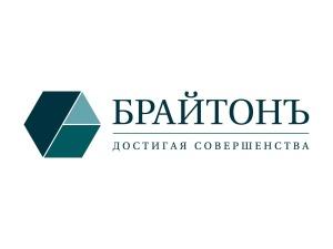Bryton Russian Logo Design
