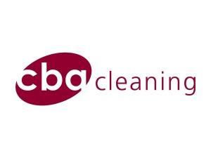 CBA Cleaning Logo Design