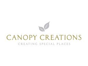 Canopy Creations Logo Design