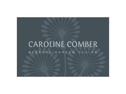 Caroline Comber Logo Design