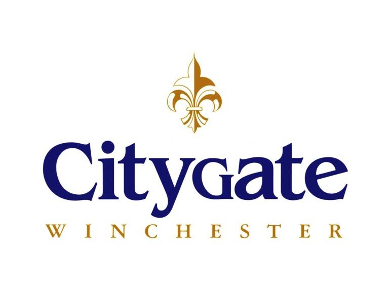 Citygate Logo Design