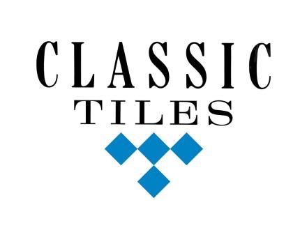 Classic Tiles Logo Design