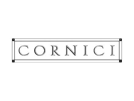 Cornici Logo Design