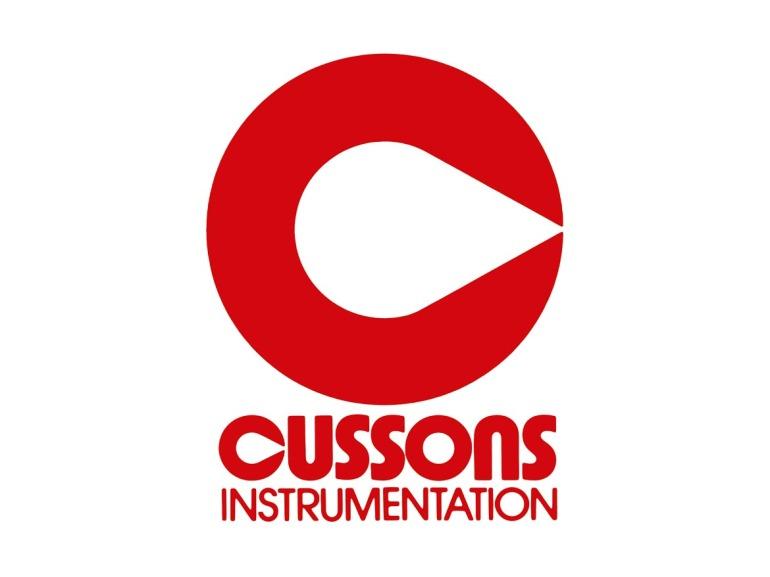 Cussons Instrumentation Logo Design