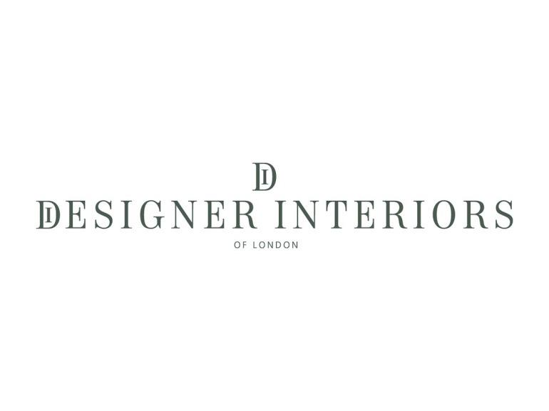 Designer Interiors Logo Design