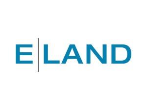 E-Land Fashion China Logo Design