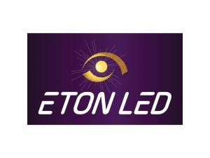 ETON LED Logo Design