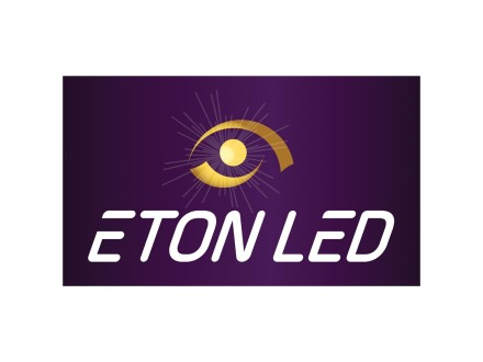 ETON LED Logo Design
