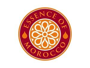 Essence of Morocco Brand Design