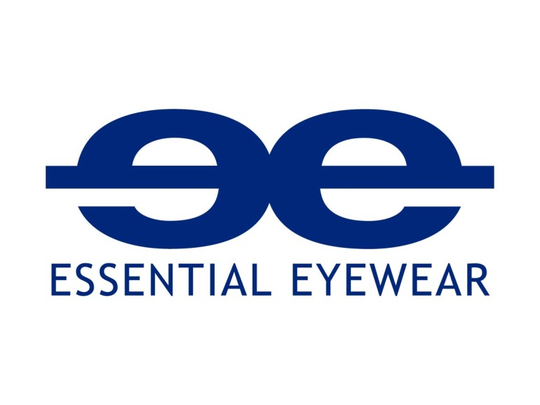 Essential Eyewear Logo Design