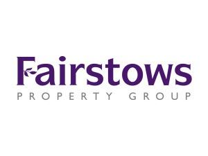 Fairstows Property Group Logo Design