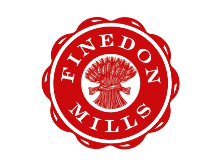 Finedon Mills Logo Design