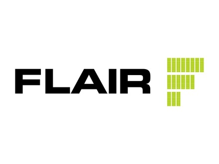 Flair Logo Design