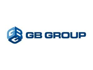 GB Group Logo Design