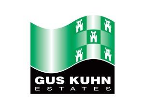 Gus Kuhn Estates Logo Design