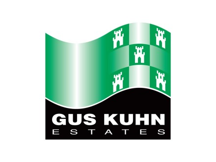 Gus Kuhn Estates Logo Design