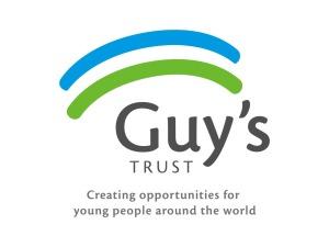 Guys Trust Logo Design