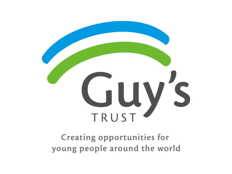 Guys Trust Logo Design