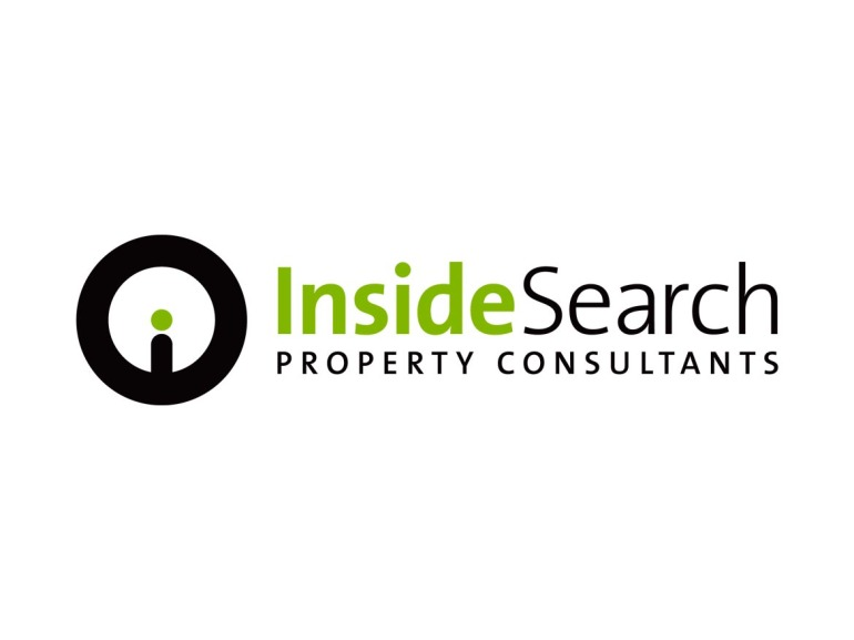 Inside Search Logo Design