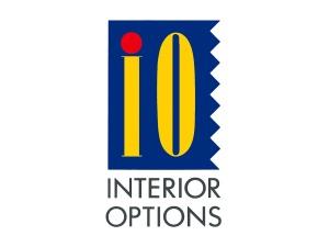 Interior Options Logo Design