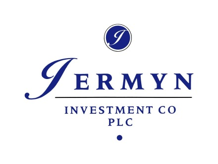 Jermyn Investment Logo Design