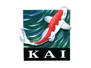 KAI Logo Design
