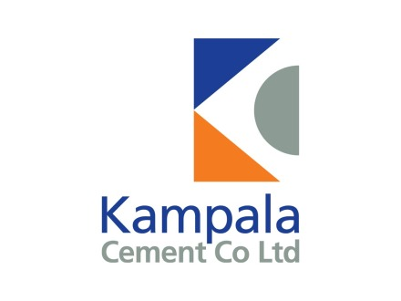 Kampala Cement Logo Design