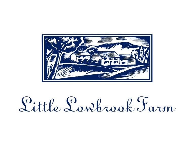 Little Lowbrook Farm Logo Design