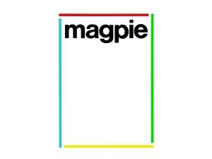 Magpie Furniture Logo Design