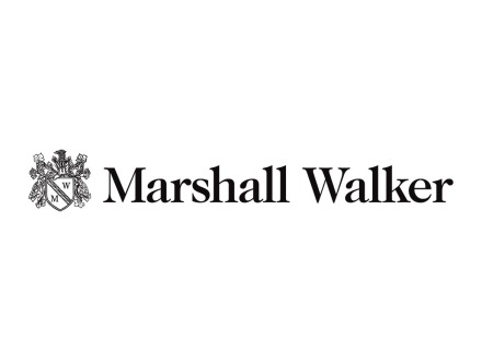 Marshall Walker Logo Design