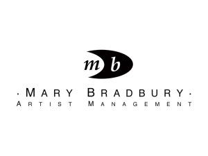 Mary Bradbury Logo Design