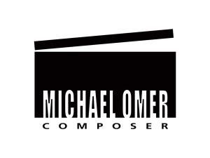 Michael Omer Logo Design