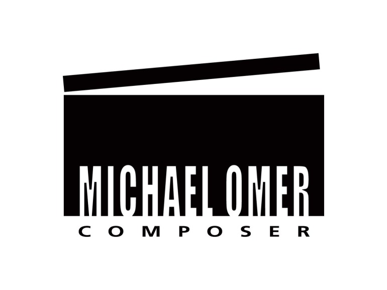 Michael Omer Logo Design
