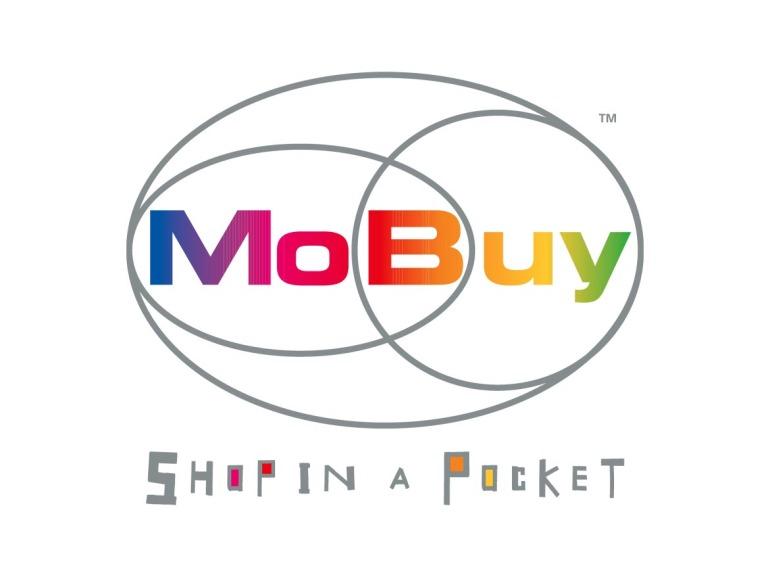 MoBuy Logo Design
