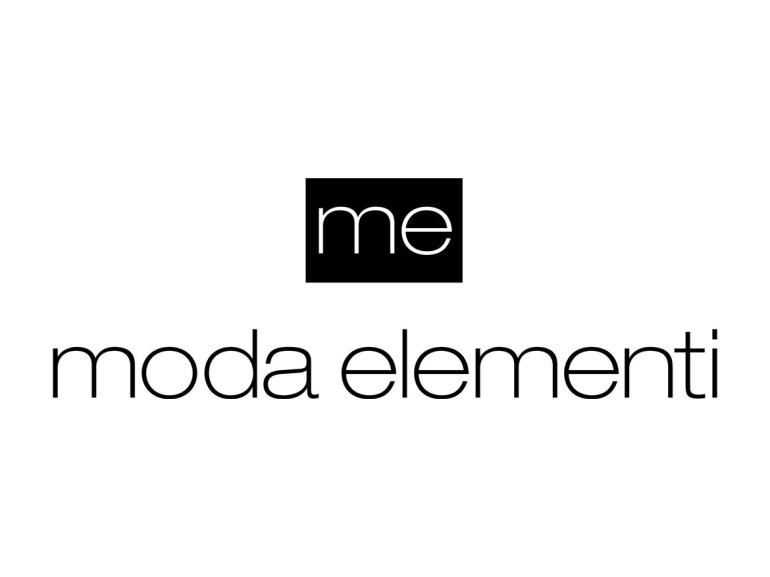 Moda Elelmenti Logo Design