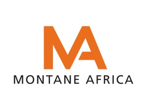 Montane Africa Logo Design