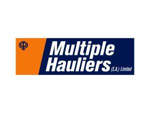 Multiple Hauliers Logo Design